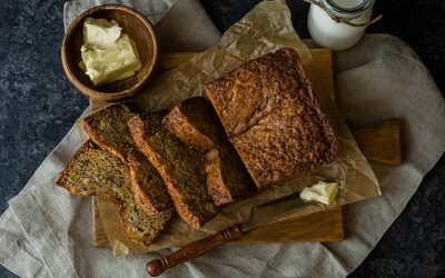 Banana Bread Recipe