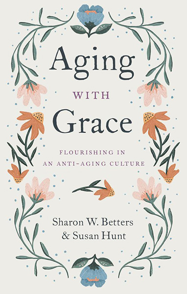 Aging With Grace book cover