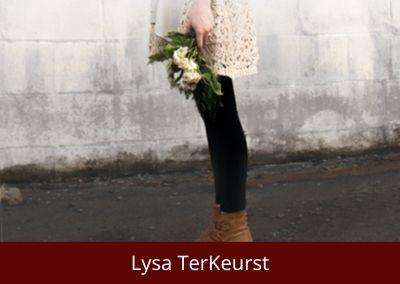Lysa TerKeurst