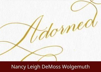 Nancy Leigh DeMoss Wolgemuth