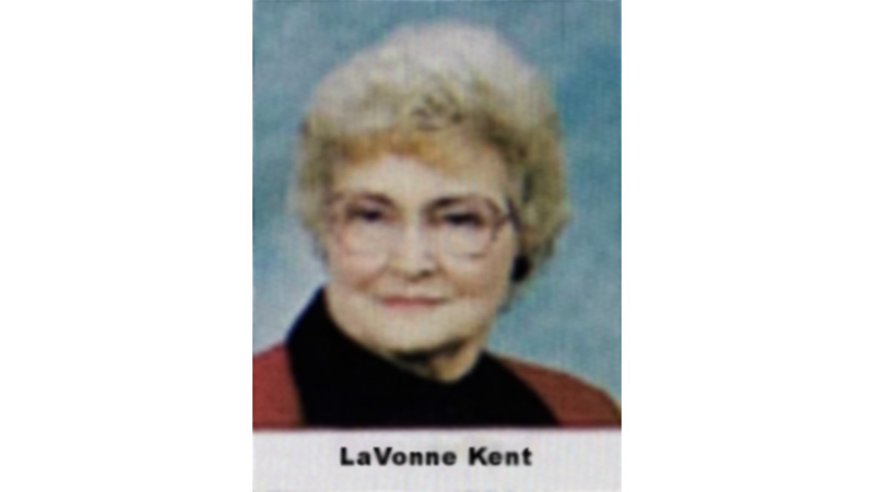 LaVonne Kent
