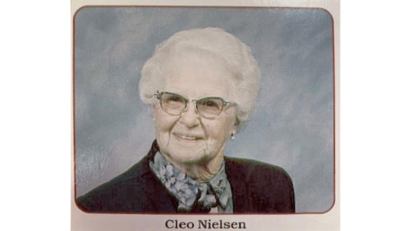 Cleo Nielsen